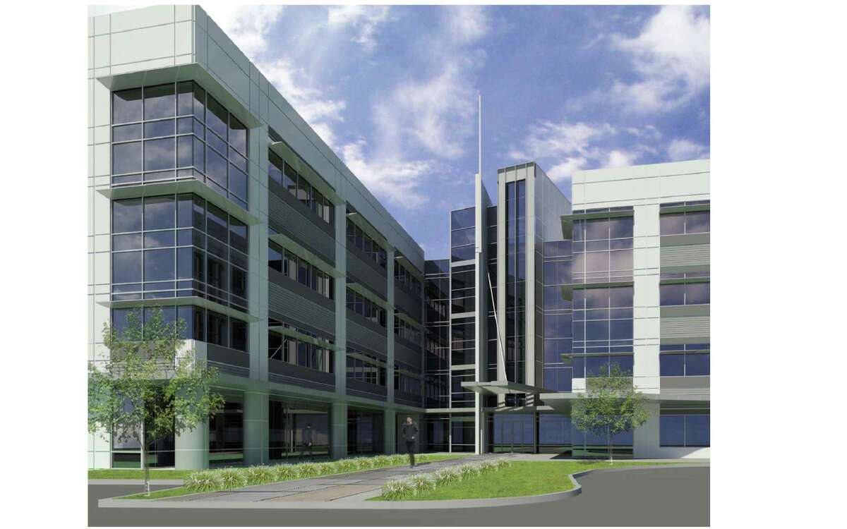 Everson Developments has broken ground on the Havenwood Office Park, a 250,000-square-foot building with four stories at 25700 Interstate 45 North.