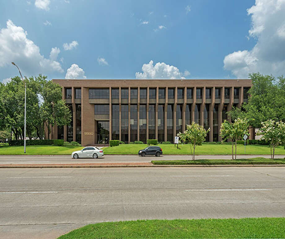 Houston-based Rockwell Management Corp. has an office building at 9900 Richmond in Westchase.