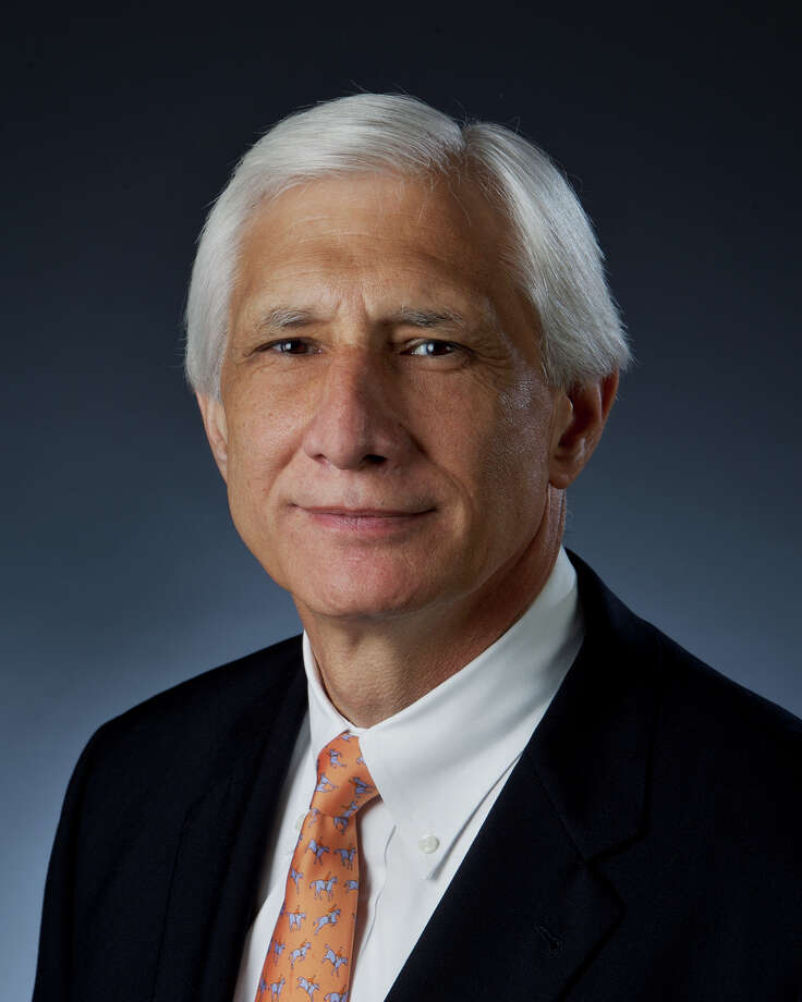 G. Steven Farris is chairman and CEO of Apache Corp. Photo: Apache Corp.