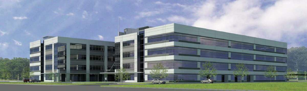 Havenwood Office Park is being marketed to tenants in a range of sizes as small as 3,500 square feet up to 250,000 square feet.