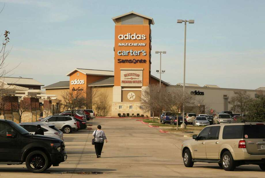 In fiscal 2014, the city collected $3.5 million in Harris County MUD 358, which supports the Cypress shopping district, including Houston Premium Outlets. Photo: Billy Smith II / © 2015 Houston Chronicle