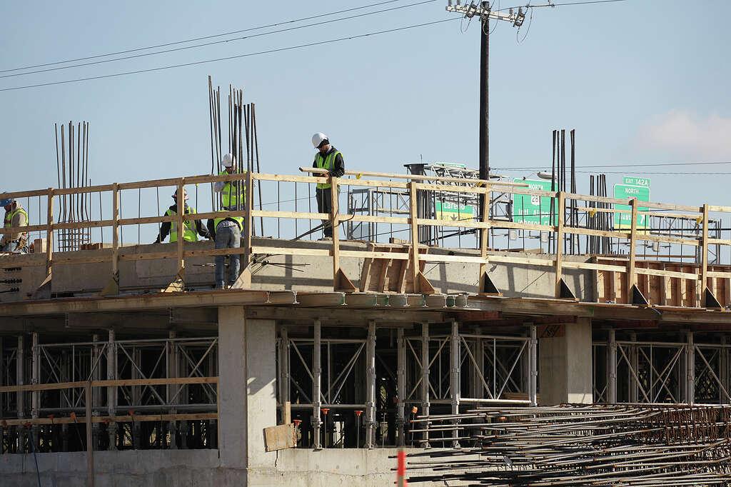 Booming river development replacing blight - San Antonio Express-News
