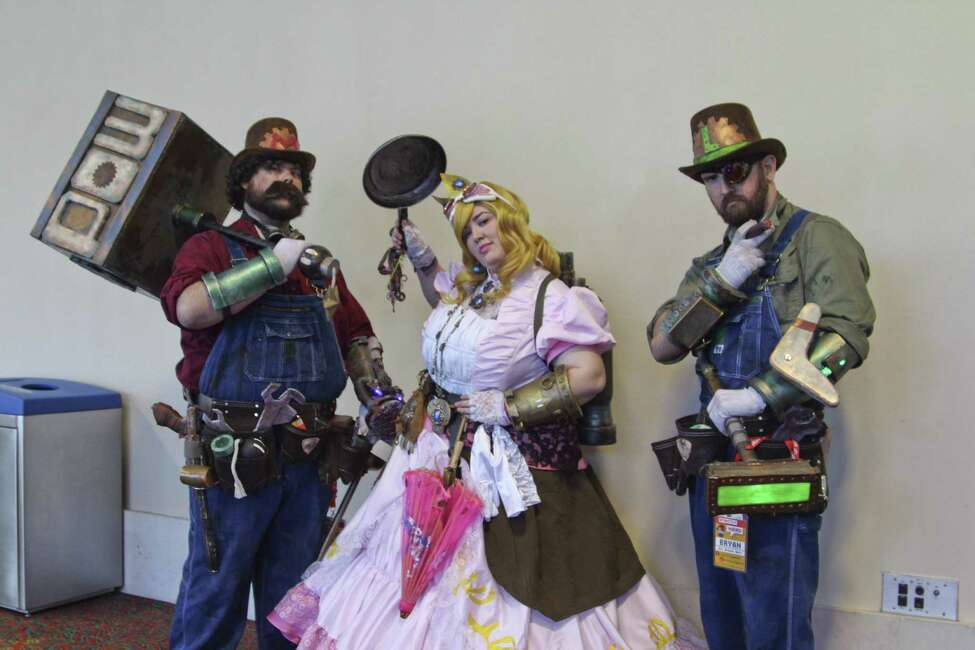 Gaming fans and video game industry insiders continued the fun at day two of Pax South.
