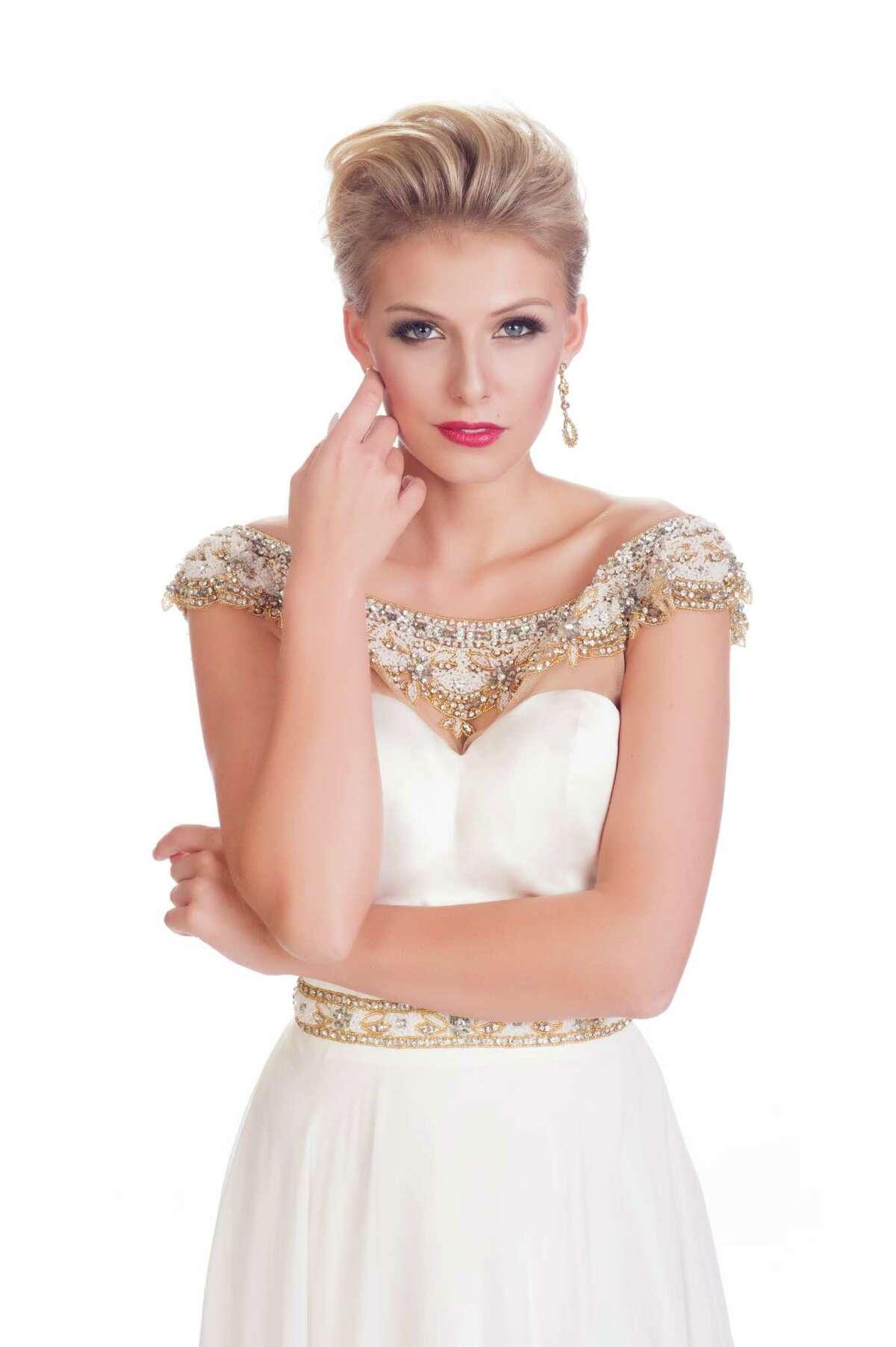 Josefin Donat, Miss Germany.
