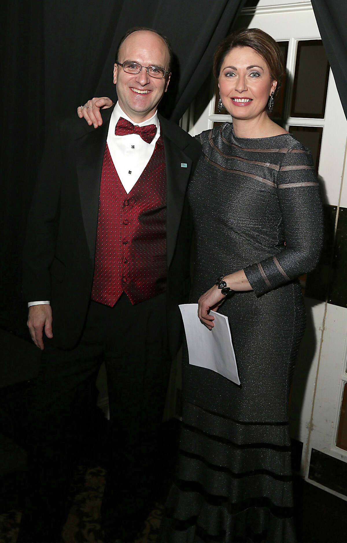 Were you Seen at the 12th Annual Winter Gala for Ellis Medicine at the Glen Sanders Mansion in Scotia on Saturday, Jan. 24, 2015? The event raises money to support the new Center for Surgical and Interventional Medicine at Ellis Hospital.