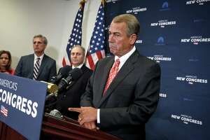 Republicans find it's not easy being in charge - Photo