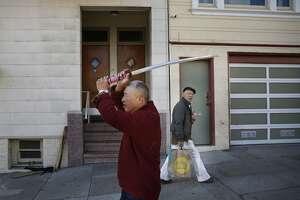 Daily aikido routine provides strength, confidence after stroke - Photo