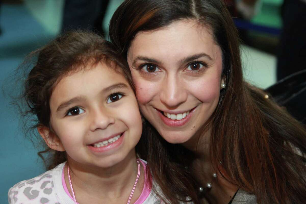 Attendees of the Chocolate Expo at Norwalk's Maritime Aquarium on January 25, 2015 enjoyed free samples and celebrity chef demonstrations. Were you SEEN?
