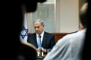 Congressional speech crucial to warn of Iran deal, Netanyahu says - Photo