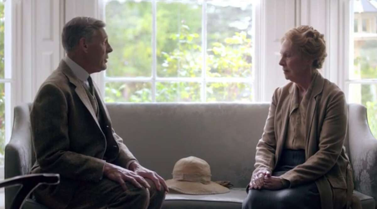 Lord Merton asks. But will Isobel say no?