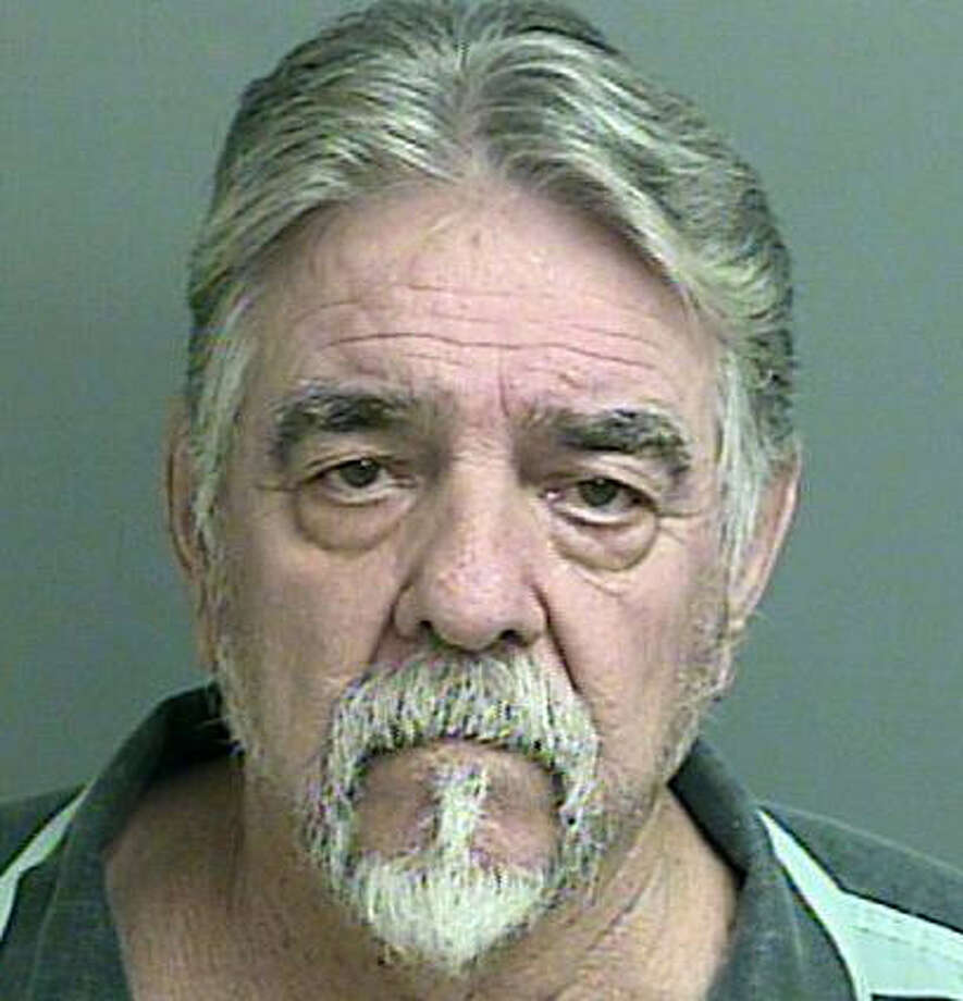 Orville Clay Russell, 70, was charged with murder. (photo/ Montgomery County Sheriffs Office)