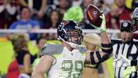 J.J. Watt impresses at Pro Bowl - Photo