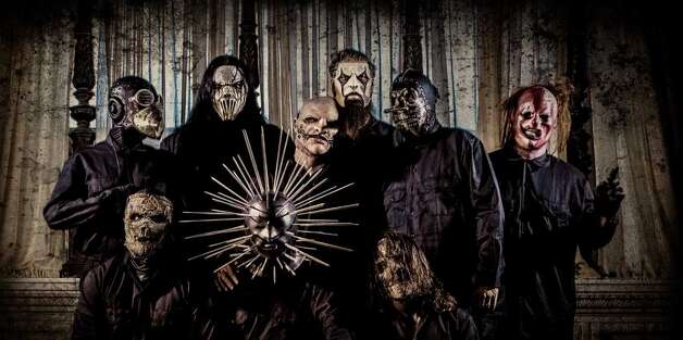 Slipknot, July 31, SPAC. Also performing with Lamb of God, Bullet for My Valentine, & Motionless in White.
