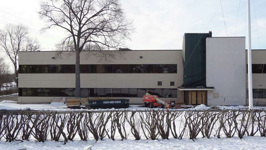 Having secured a new Stamford facility at 23 Barry Place, Conair is awaiting a decision from the state on a potential $9 million financing package if it adds 250 jobs. Photo: Alexander Soule / Stamford Advocate