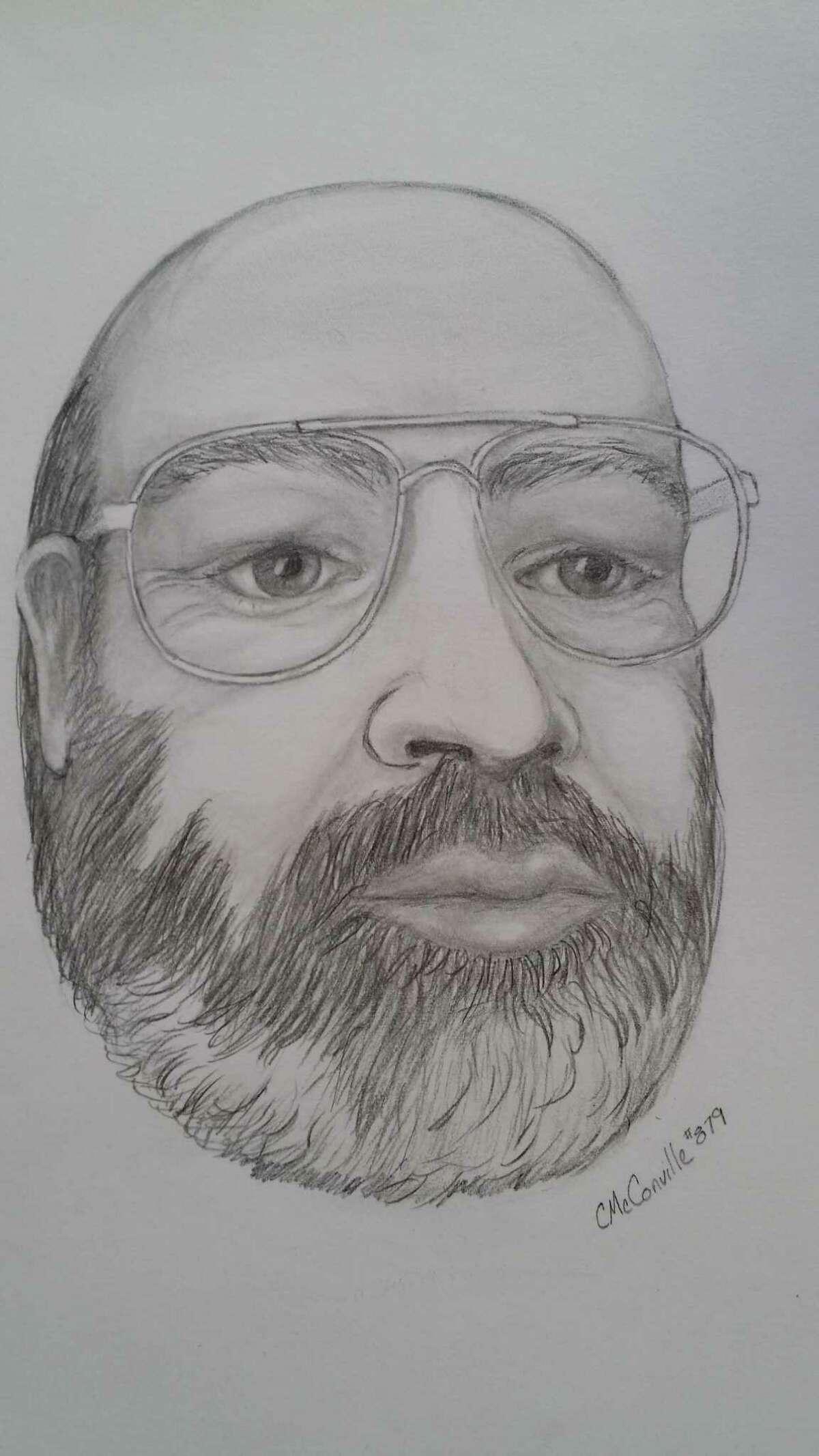 Sonoma County sheriff's investigators need help identifying this man
