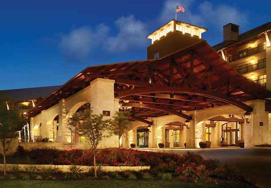 JW Marriott San Antonio Hill Country Resort & Spa Photo: Courtesy Photo