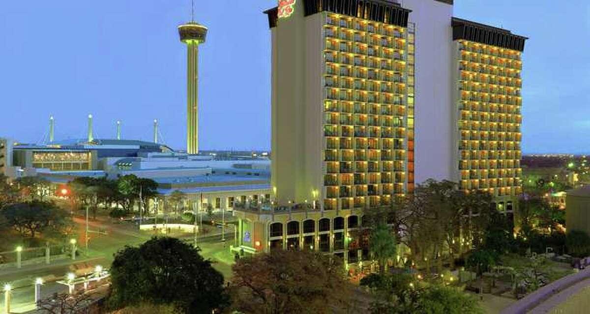 18. Hilton Palacio del RioGross alcohol sales: $206,543.88