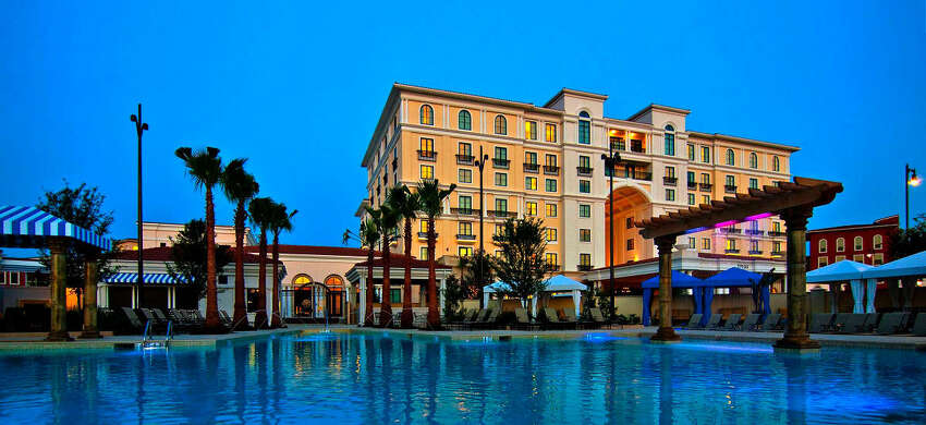 Eilan Hotel Resort and Spa, Autograph Collection
