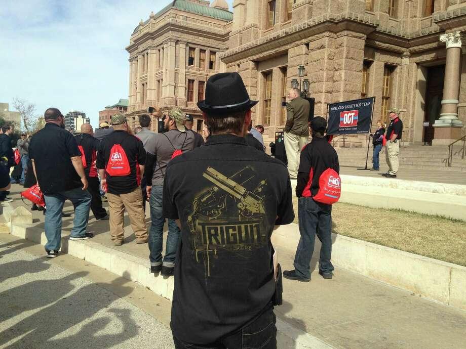 Whataburger: No 'open carry' in our restaurants despite new Texas law - San Antonio Express-News