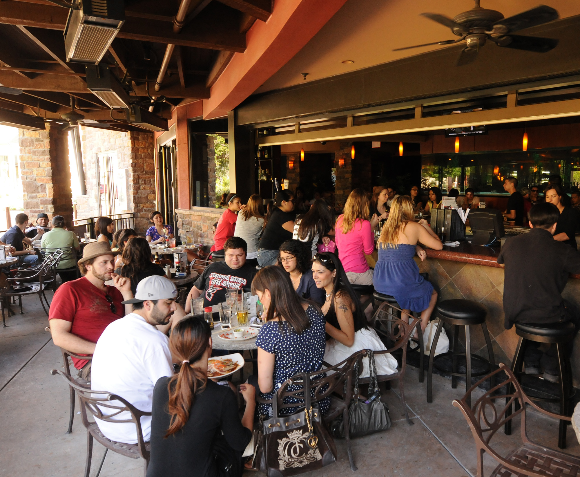 Kona Grill Is Making Happy Hour Menu Bigger And Better