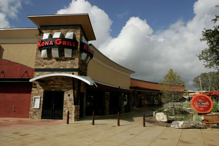 Kona Grill Files For Bankruptcy After Firing The Ceo And