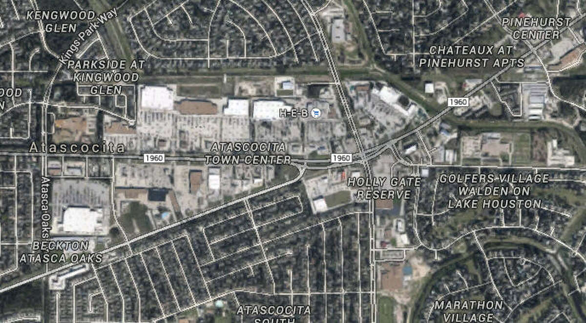 No. 2: Houston and Harris County MUD 132 split $3.05 million levied in 2014 from shoppers who visited the Atasocita Town Center area near West Lake Houston Parkway and Atascocita Road.