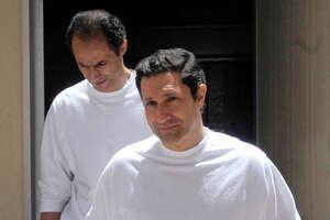 Hosni Mubarak's 2 sons released from Egyptian prison - Photo