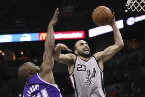 Spurs live chat Q&A recap - Photo