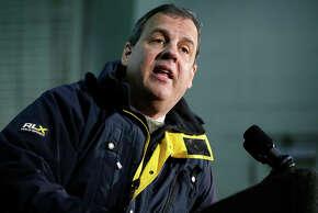 The move by New Jersey Gov. Chris Christie follows a similar step by former Florida Gov. Jeb Bush.