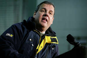 Chris Christie forms PAC for 2016 presidential race - Photo