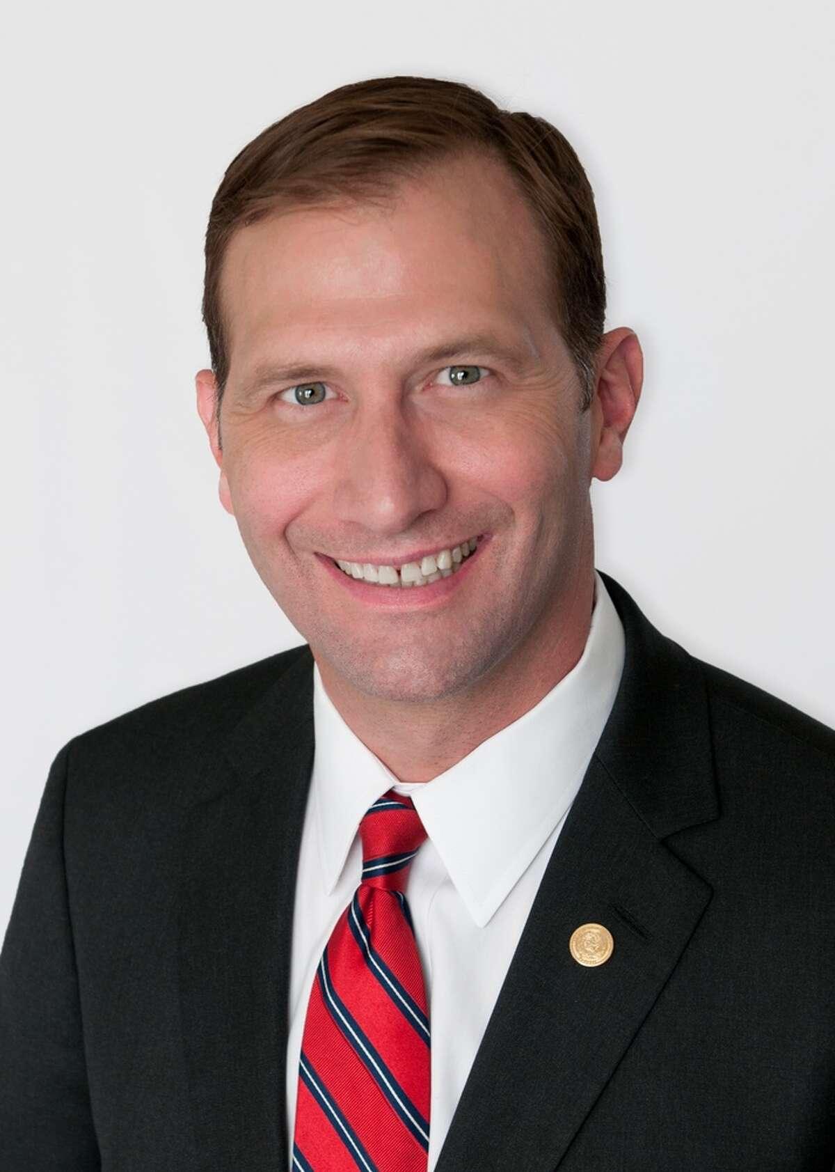 State Sen. Charles Schwertner