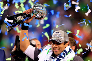 Seahawks harbor hope of back-to-back titles - Photo
