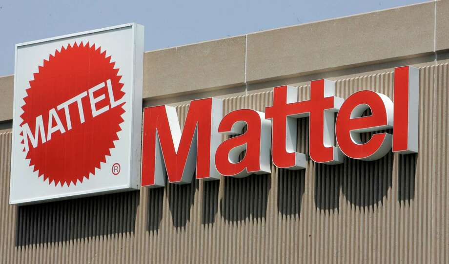 Mattel, based in El Segundo, Calif., says CEO Bryan Stockton stepped down after three years on the job.  Photo: Reed Saxon, STF / AP