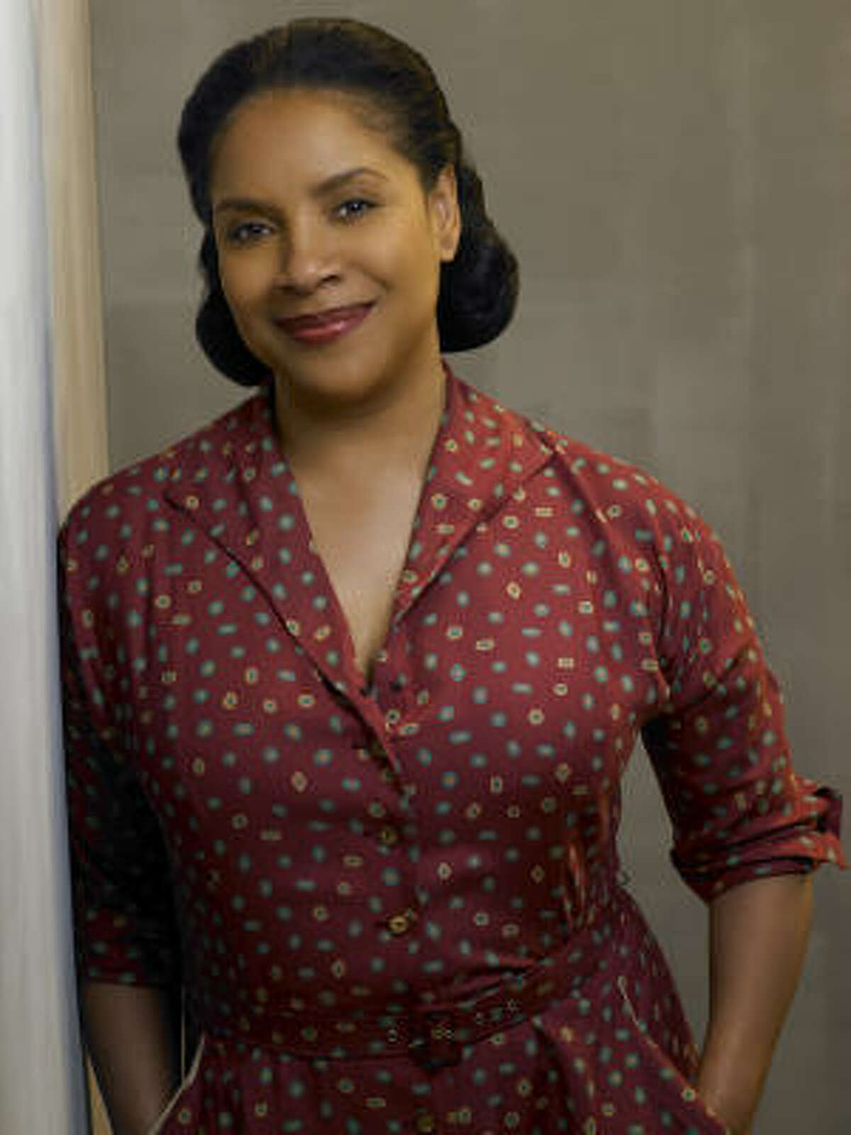 Actress Phylicia Rashad signed on as a spokesperson for Jenny Craig.