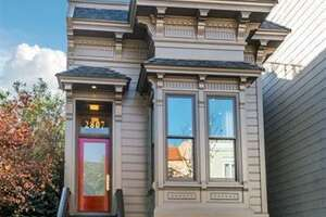 De-Victorianized Pac Heights Victorian takes a $500K price cut to $5.995 million - Photo