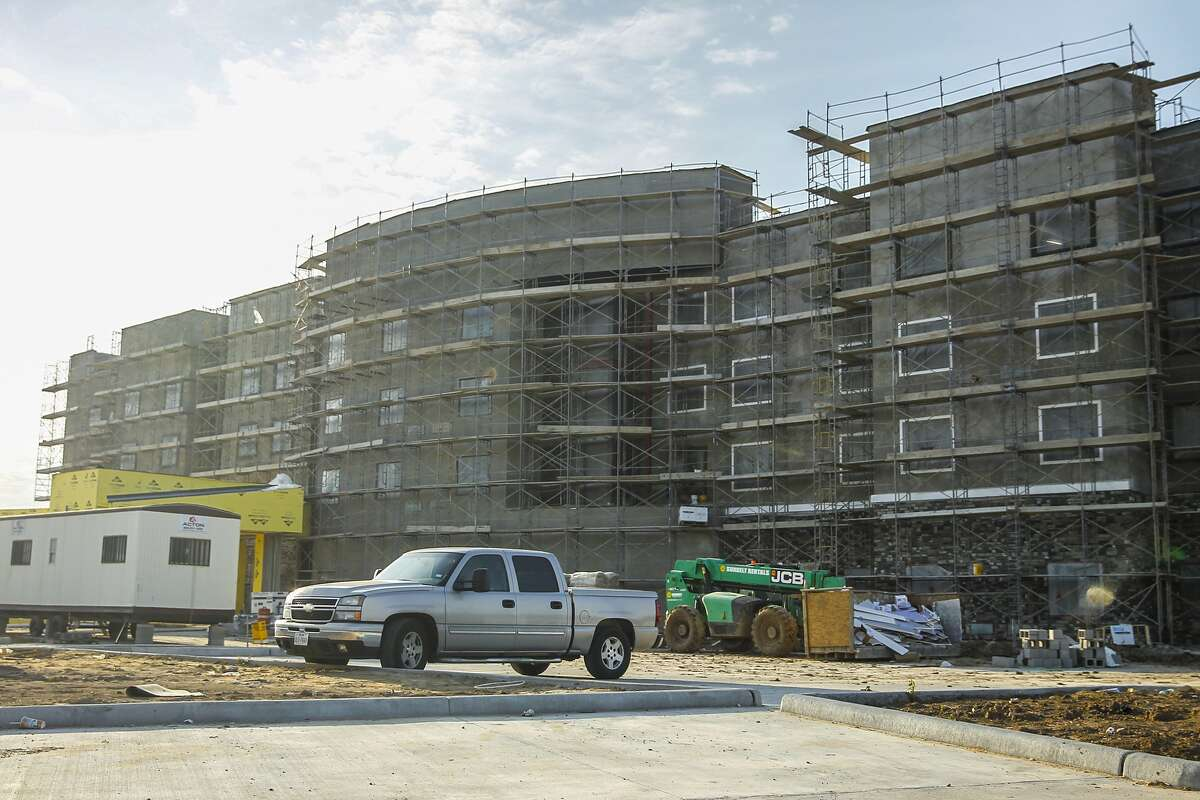 Construction of a new Courtyard by Marriott Hotel is taking place on Kingsland Boulevard near Katy Mills Mall.Construction of a new Courtyard by Marriott Hotel is taking place on Kingsland Boulevard near Katy Mills Mall.