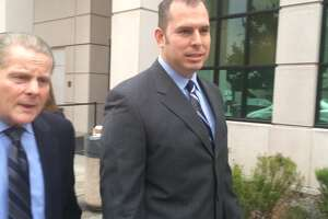 Probation for ex-CHP officer in racy cell photos case - Photo