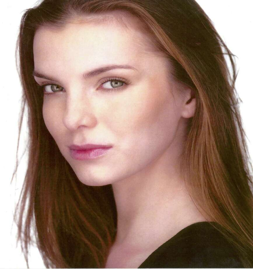 "Betty Gilpin is one of three members of her family who will appear in a Script in Hand playreading of the play, ìPainting Churches,"" on Feb. 9 at the Westport Country Playhouse. Photo: Contributed Photo / Westport News"