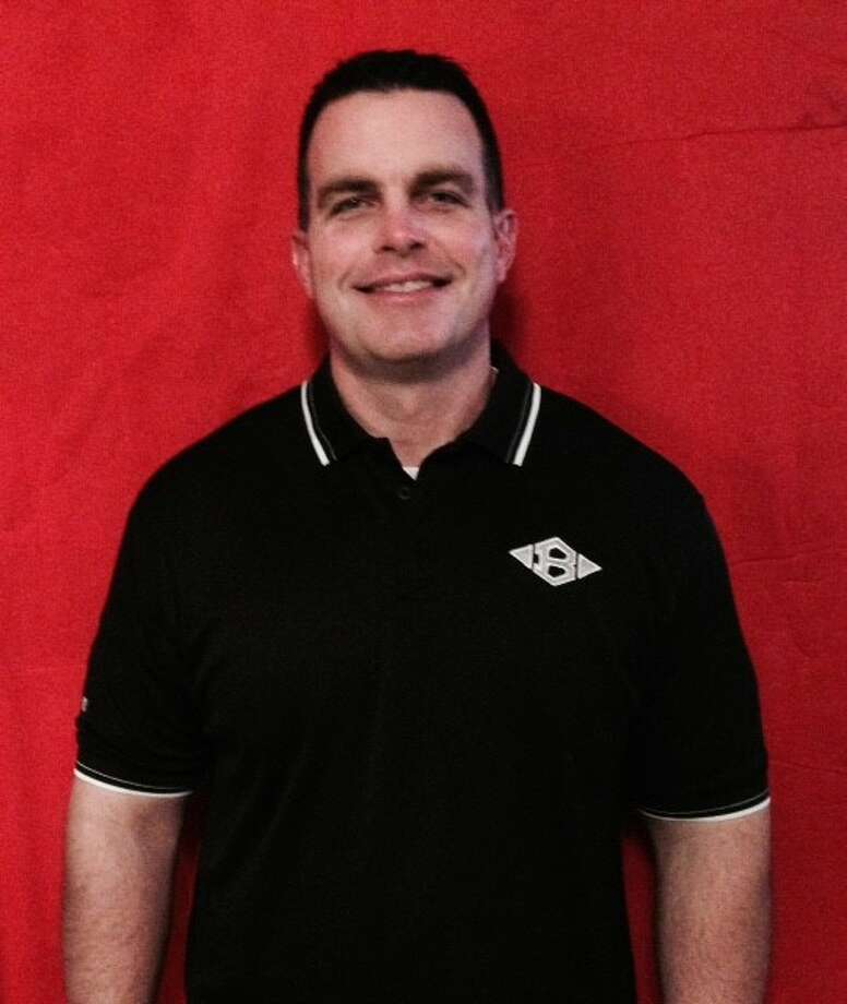 Michael Allison will join Clear Brook High School as the head football coach and athletic coordinator for the campus. Photo: Courtesy