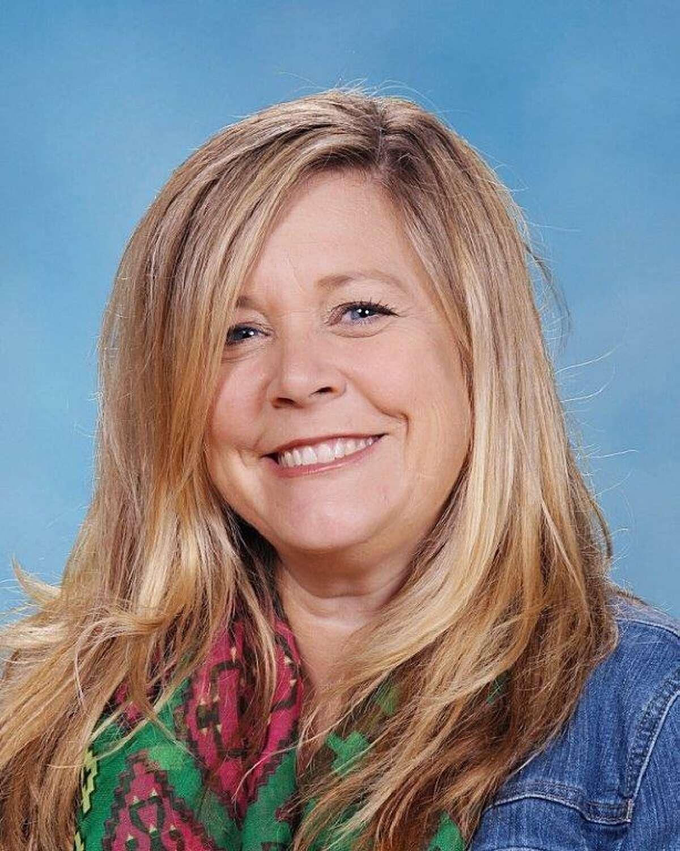 Emily Auffarber was named assistant principal of Clear Lake Intermediate.