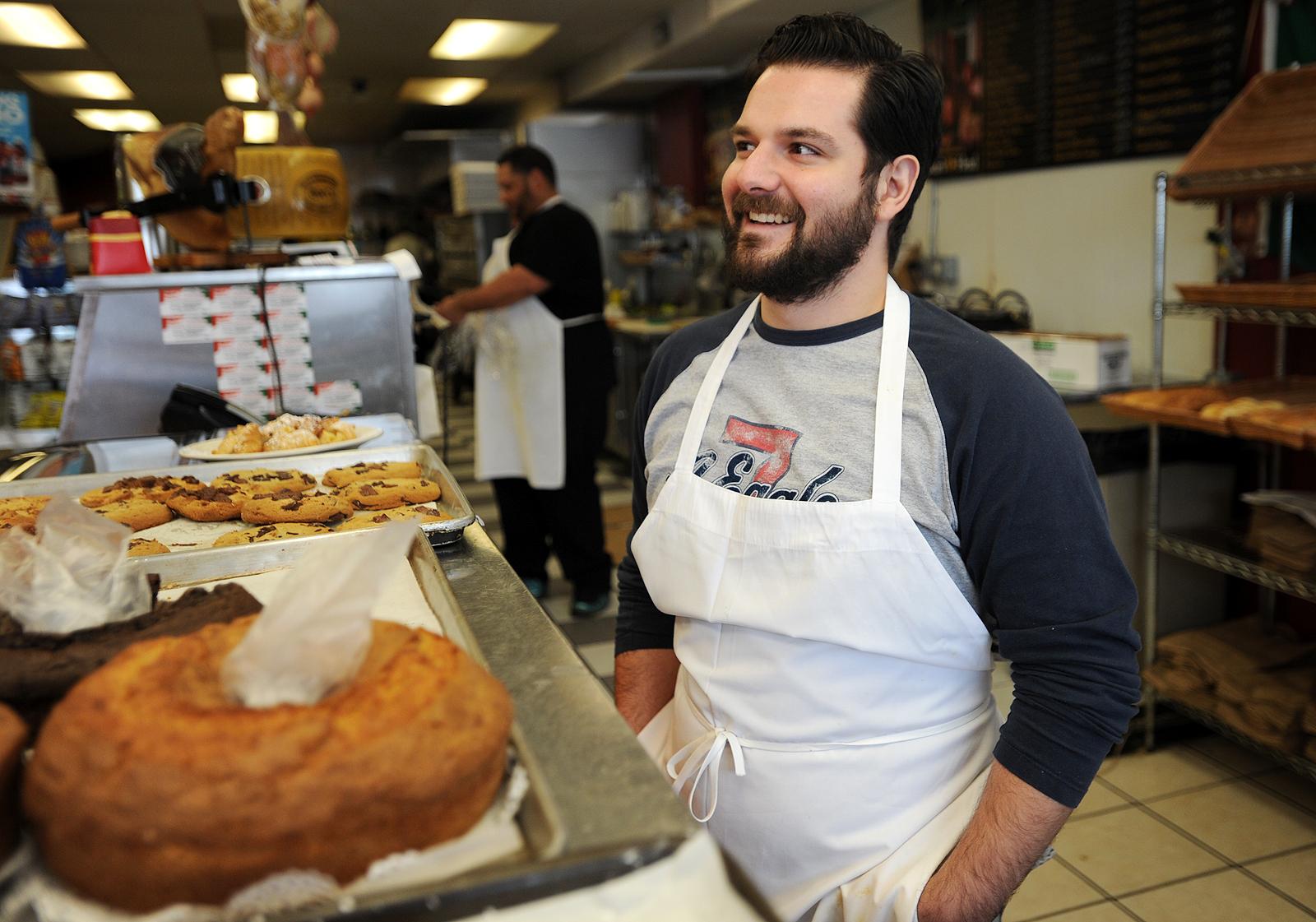 Italian Kitchen Fairfield Wow Blog
