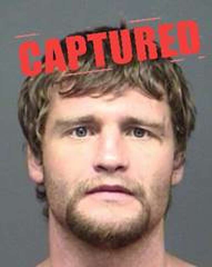 Derrick Kyle Garton, 29, was arrested Jan. 23 in North Texas. He had been on the Texas Top Ten Most Wanted Sex Offenders list. Photo: Texas Department Of Public Safety