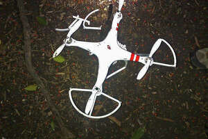 White House drone crash tied to drinking by intelligence worker - Photo
