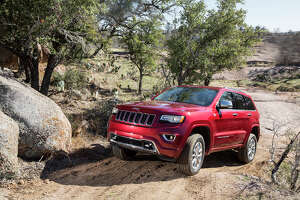 Jeep Grand Cherokee: A timeless classic - Photo