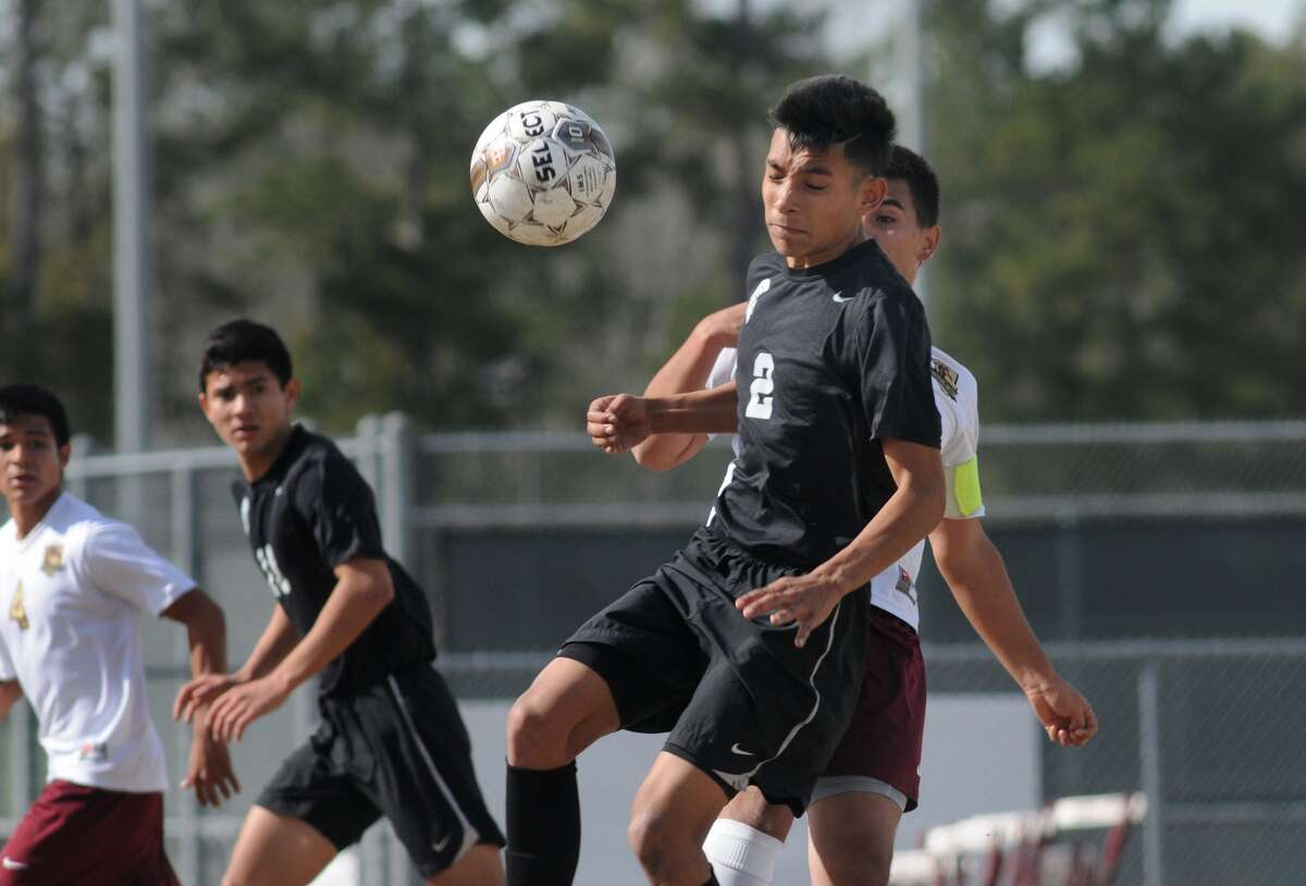 Porter's Abner Rodriguez leads the Spartans in scoring this season.