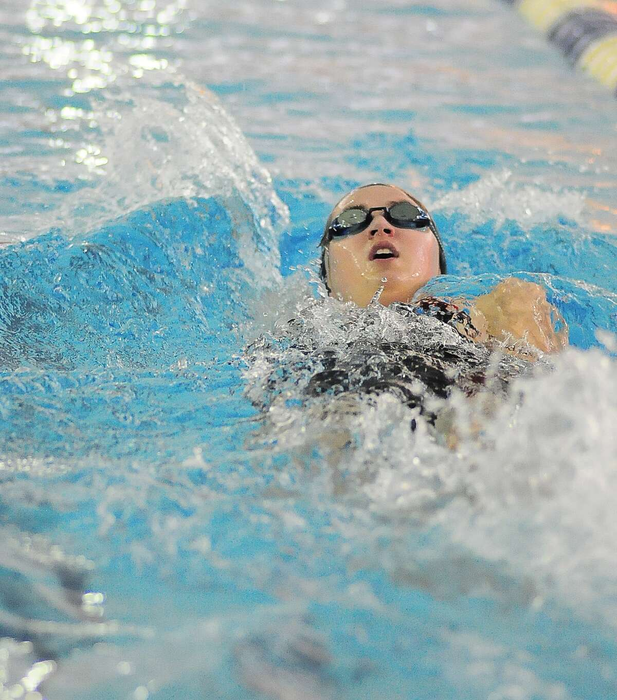 St. John's junior Ellie Strawn and the Mavs have an SPC title challenge in their sights.