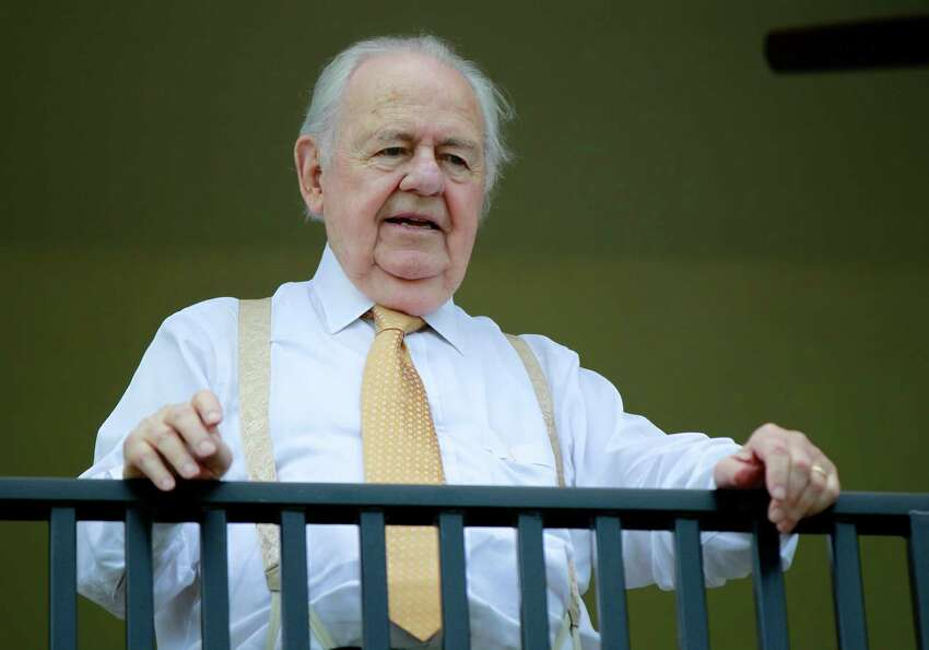 Tom Benson, 88, is one of the wealthiest people in America with an estimated net worth of $1.9 billion.