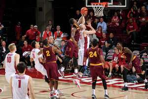 Walk-on Elliott Bullock has made the most of years at Stanford - Photo