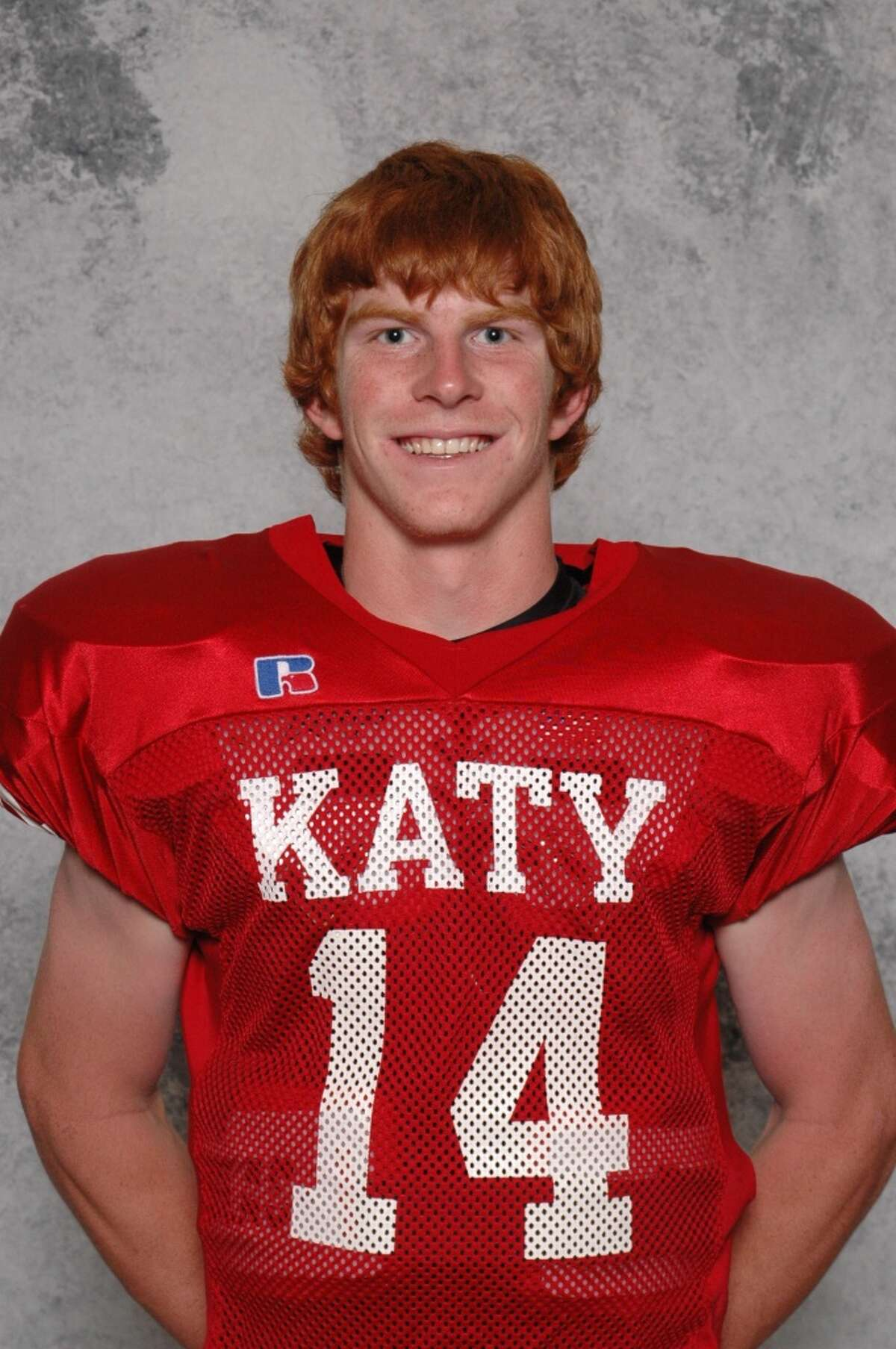 Red Rifle Texas high school football has supplied the NFL with a great deal of its quarterbacks in recent history. Some of course have been more successful than others. DrewBrees, Andy Dalton (above), Andrew Luck, Derek Carr, Nick Foles, Ryan Mallett, Ryan Tannehill, Matthew Stafford, Johnny Manziel and Josh McCown were all high school QBs inTexas.