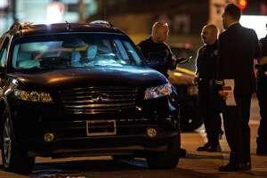 2 slain in San Francisco's Bayview neighborhood - Photo